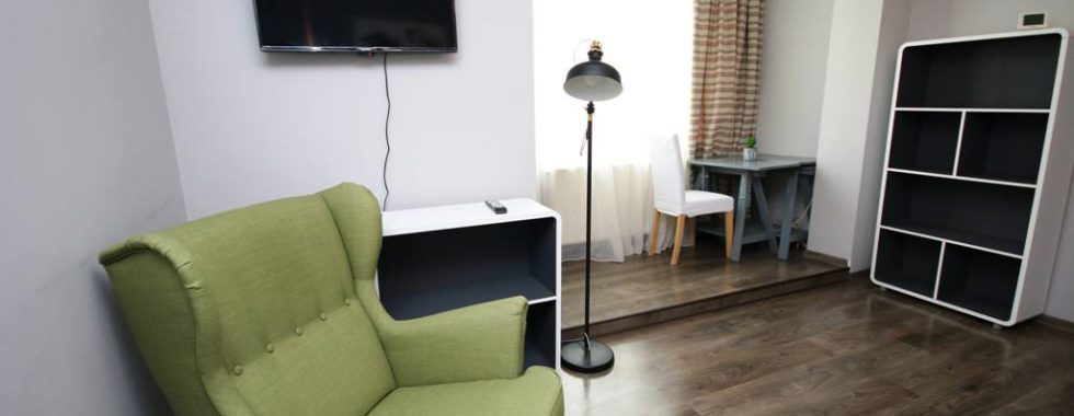 Apartament Confort Universitate, Timișoara