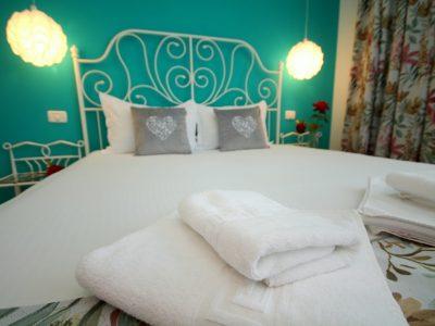Apartament Turquoise Timisoara - Comfot-Apartments.ro