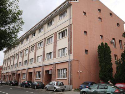 Studio Confort Tisa 44, Complex Studentesc, Timisoara