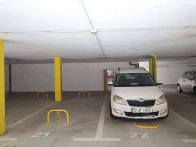 Studio Confort Tisa 57, Complex Studențesc, Timișoara