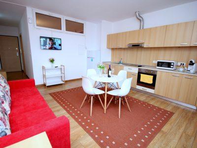 Apartament Confort Tisa 36, Complex Studențesc, Timișoara