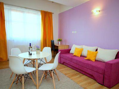 Apartament Confort Tisa 58, Complex Studențesc, Timișoara