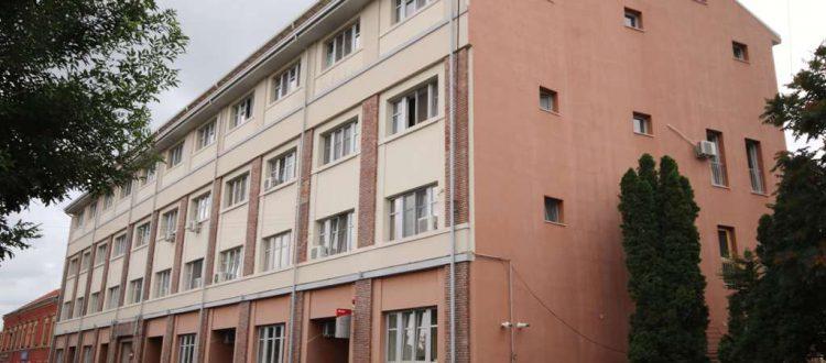 Studio Confort Tisa 11, Complex Studentesc, Timisoara