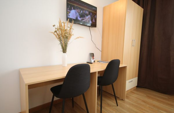 Apartament Brownie, Tisa 33, Complex Stundentesc, Timisoara, Comfort-Apartments