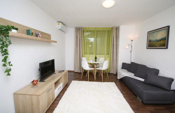 Apartament Standard (1) - Glow Residence - Cazare in Timisora - ComfortApartments.ro