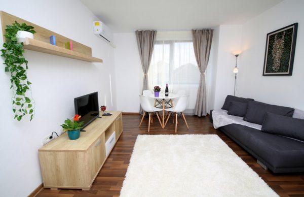 Apartament Standard (2) - Glow Residence - Cazare in Timisoara - ComfortApartments.ro