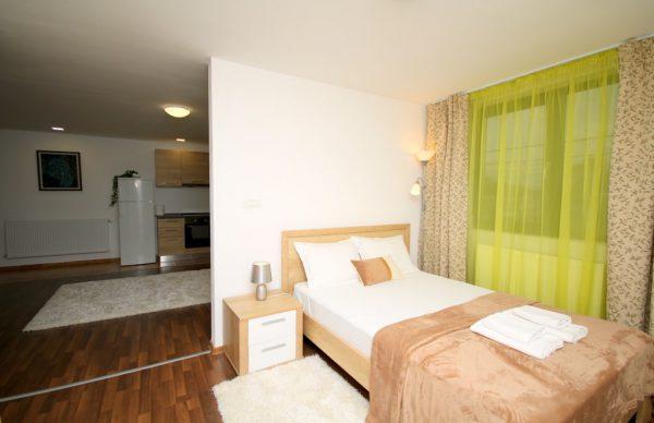 Apartament Studio (1) - Glow Residence - Cazare in Timisoara - ComfortApartments.ro