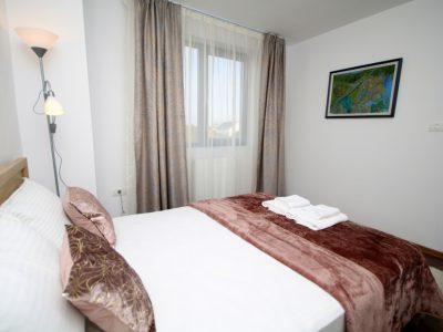 Apartament Superior (2) - Glow Residence - Cazare in Timisoara - ComfortApartments.ro