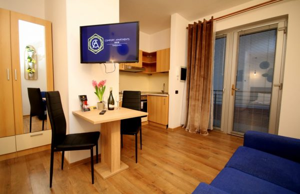 Studio Lotus, Timişoara - Comfort-Apartments.ro