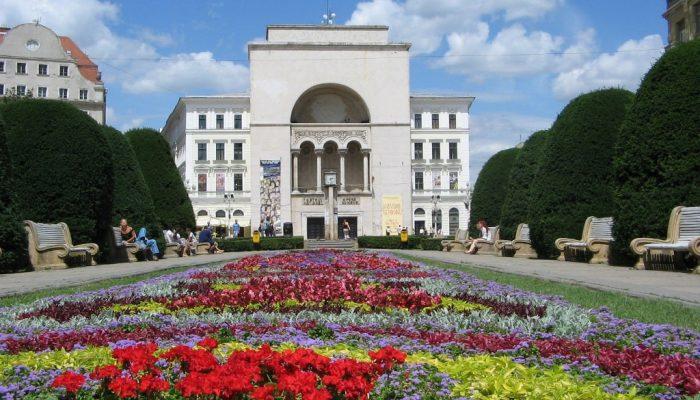 Palatul Culturii din Timișoara - Comfort Apartments Timisoara